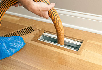 Air Vent Cleaning | Air Duct Cleaning La Mesa, CA