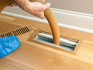 Air Vent Cleaning Services | Air Duct Cleaning La Mesa, CA
