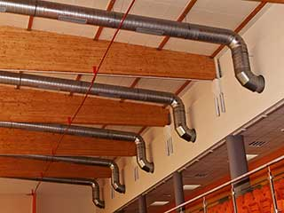 Commercial Air Duct Cleaning Services | Air Duct Cleaning La Mesa, CA