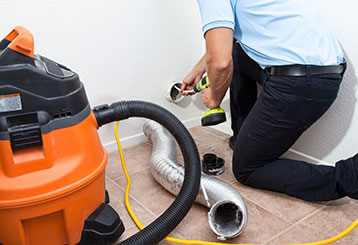 When To Call For Professional Air Duct Cleaning Services | Air Duct Cleaning La Mesa, CA