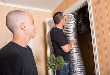 Signs Your Air Duct Needs Cleaning | Air Duct Cleaning La Mesa, CA